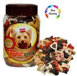 RA FINE YORK MIX SOFT 300G
