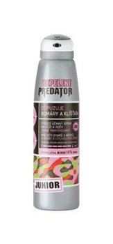 Predator Junior 150ml
