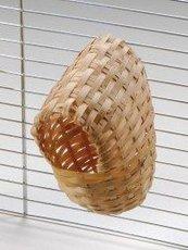 Hnízdo ptačí 11*14cm