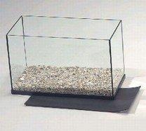 Akvarijní podložka 100x40cm-2,5mm