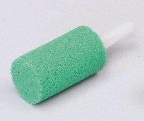 Vzduchovací kámen 1,5/2,5cm-2ks zelený