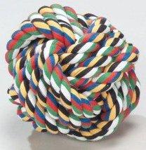 Hračka bavlněná koule M-85mm