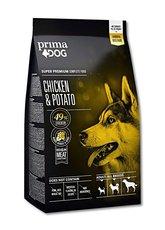 Prima Dog 12kg adult kuřecí+brambor