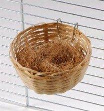 Hnízdo pro kanárky
