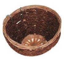 Hnízdo pro kanárky-vrbové