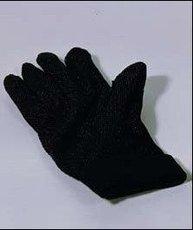 H Jezdecké rukavice z bavlny-L