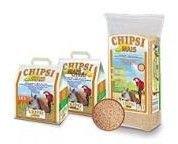 CHIPS MAIS 10L/4,6kg-kukuřičná podestýlka