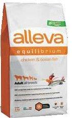 Alleva Equilibrium All day maintenance adult kuře+mořské ryby 2kg