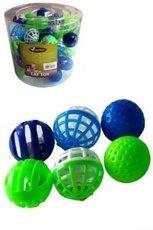 Hrač.míček plast.pro kočku 4cm