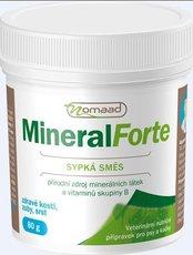 Nomaad Mineral Forte sypká směs 80g